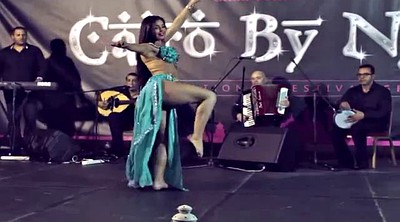 Dance, Celebrity, Dancing, Belly dance, Belly, Big belly