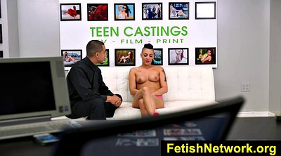 Rough, Teen casting, Babes