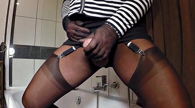 Nylon, Nylon stockings