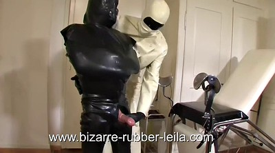 Doctor, Rubber, Bdsm doctor