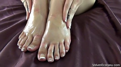 Teen feet, Jordy