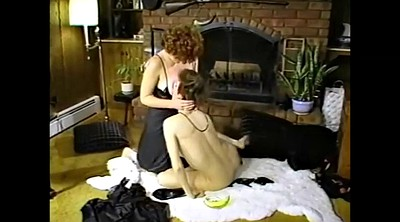 Vintage, Classical, Classic milf