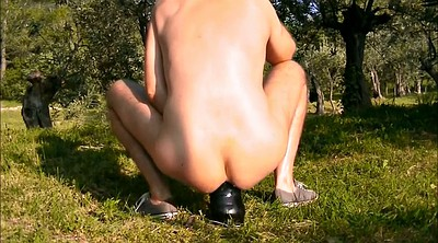 Anal fisting, Outdoor, Fist gay, Fat gay, Toys