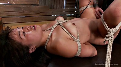 Fisting, Asian bdsm, Asian bondage, Asian fist