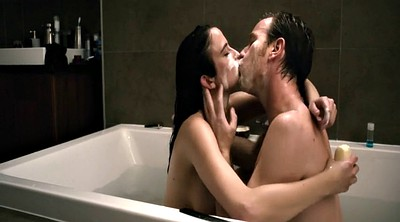 Celebrity, Celebrities, Kissing, Eva green