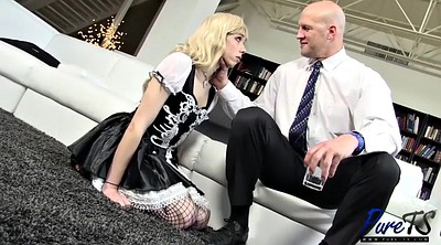 Maid, Crossdressers
