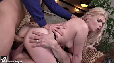 Cumshot, Cum in mouth, Marsha may