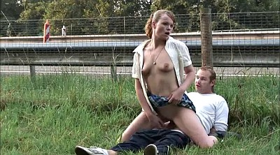 Public outdoor flash, Sex, Public flashing