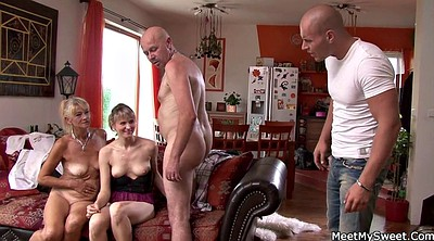 Fuck mom, Mom threesome, Granny mature, Mom dad, Mom and young