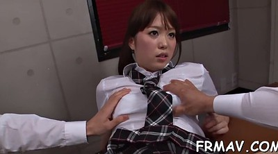 Hot japanese, Blowbang