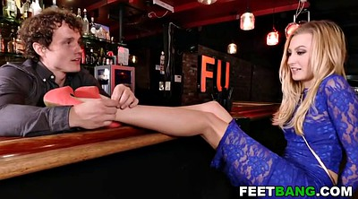 Feet, Foot fetish, Foot job