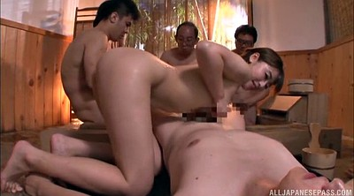 Japanese handjob, Japanese lick, Japanese gangbang, Japanese ass, Asian gangbang, Asian ass