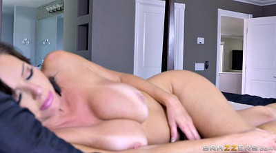 Sleeping, Sleeping mom, Veronica avluv, Sleep mom, Danny d, Friend mom