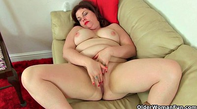 Nylon mature, British milf