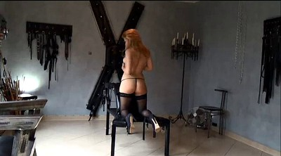 Spank, German bdsm