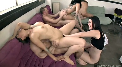 Multiple, Swingers party