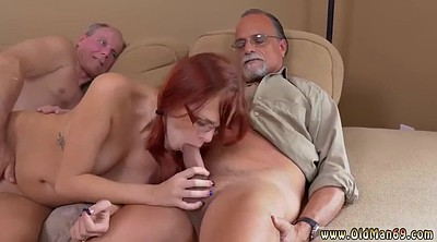 Old and young, Cuckold amateur
