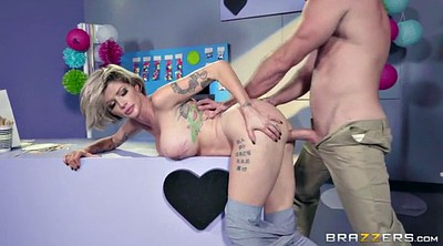 Joslyn james, James, Full, Wife watching, Hairy wife