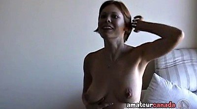 Submissive, Blindfolded wife