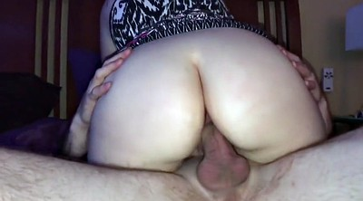 Wife creampie, Bar