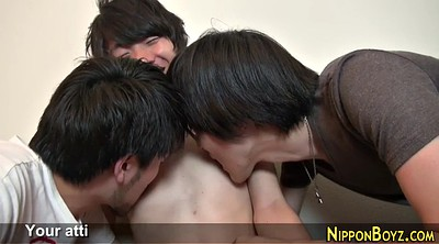 Japanese threesome, Japanese fuck, Japanese hd