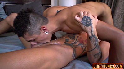 Swap, Interracial anal, Gay muscle