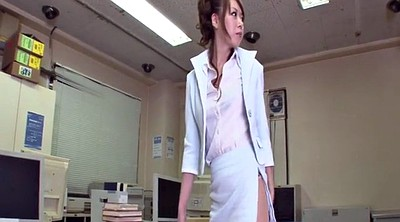 Office, Japanese office, Long leg, Long legged, Japanese sexy, Japanese leg
