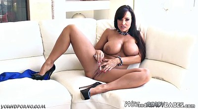 Lisa ann, Cum on tit, Young fuck