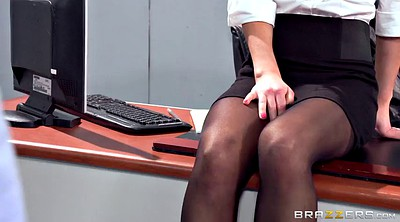 Office, Cock sucking