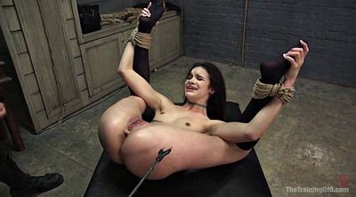 Bondage, Training