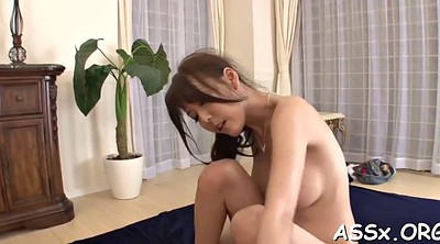 Japanese anal, Delight