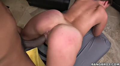 Ebony big tits, Interracial massage, Chubby interracial