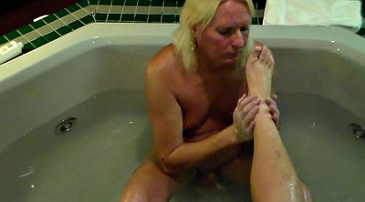 Mature foot, Foot job, Footing, Mistress foot, Mature feet
