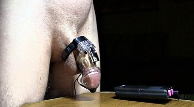 Milking, Gay bdsm, Electro, Milked, Gay orgasm, Fidelity