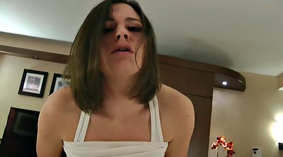 Sister brother creampie