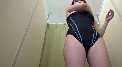 Swimsuit, Try on, Try
