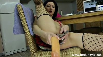 Toys, Anal toying