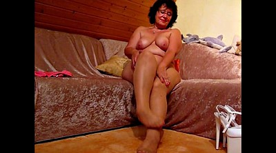 Lady, German mature, German matures