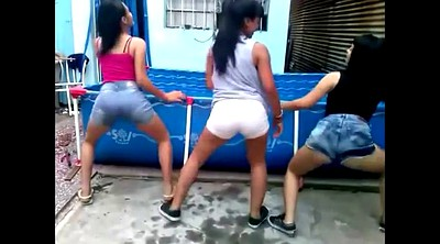 Dance, Latinas
