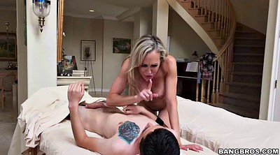 Brandi love, Brandy love, Old massage, Milf seduce