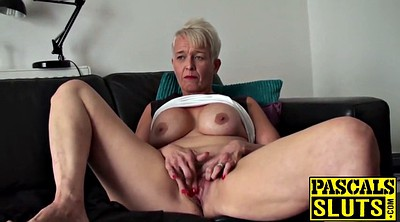 Mature whore, Mature bdsm