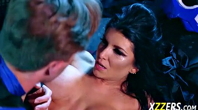 Romi rain, Facial, Power, Rain