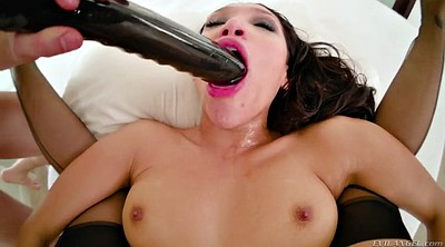 Vicky, Rubber, Anal dildo toy, Anal dildo, Hairy anal
