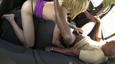 In car, Swallowed, Suck and swallow, Gay car