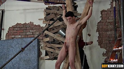 Bdsm gay, Waxing