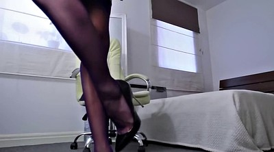 Stockings, Stock, Stocking heels, High heels