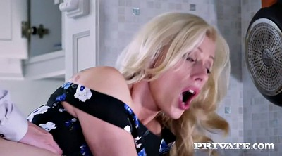 Kitchen, Brittany, Mature lingerie, Czech orgasm