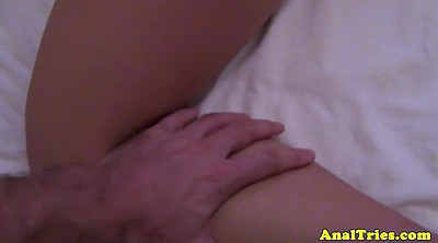 Anal, Busty anal