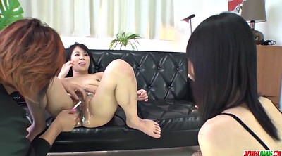 Japanese milf, Sexy asian