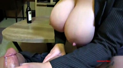 Busty milf, Mature office, Mature woman, Tits pov, Pov mature